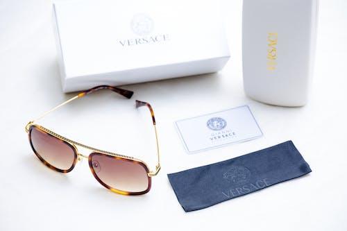 Elegant Versace Sunglasses
