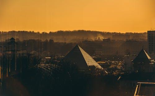 Pyramid Photo