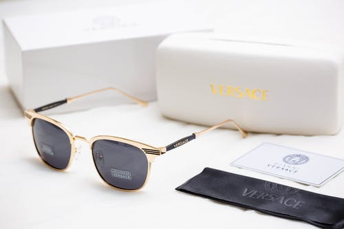 Sunglasses From Versace