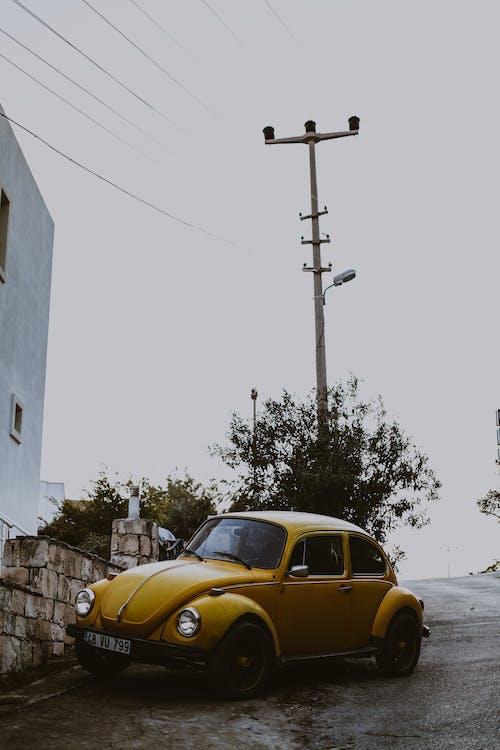 Fotobanka sbezplatnými fotkami na tému auto, exteriéry, preprava