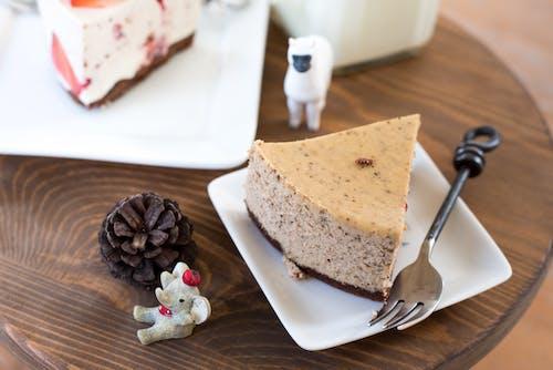 おいしい, お菓子, クリーム, ケーキの無料の写真素材