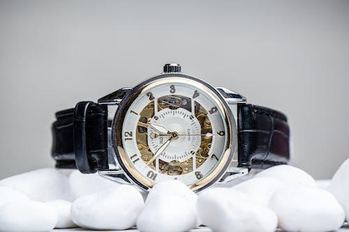 Brand Watch on White Background