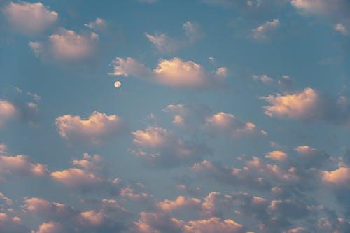 Darmowe zdjęcie z galerii z atmosfera, chmura, jasny
