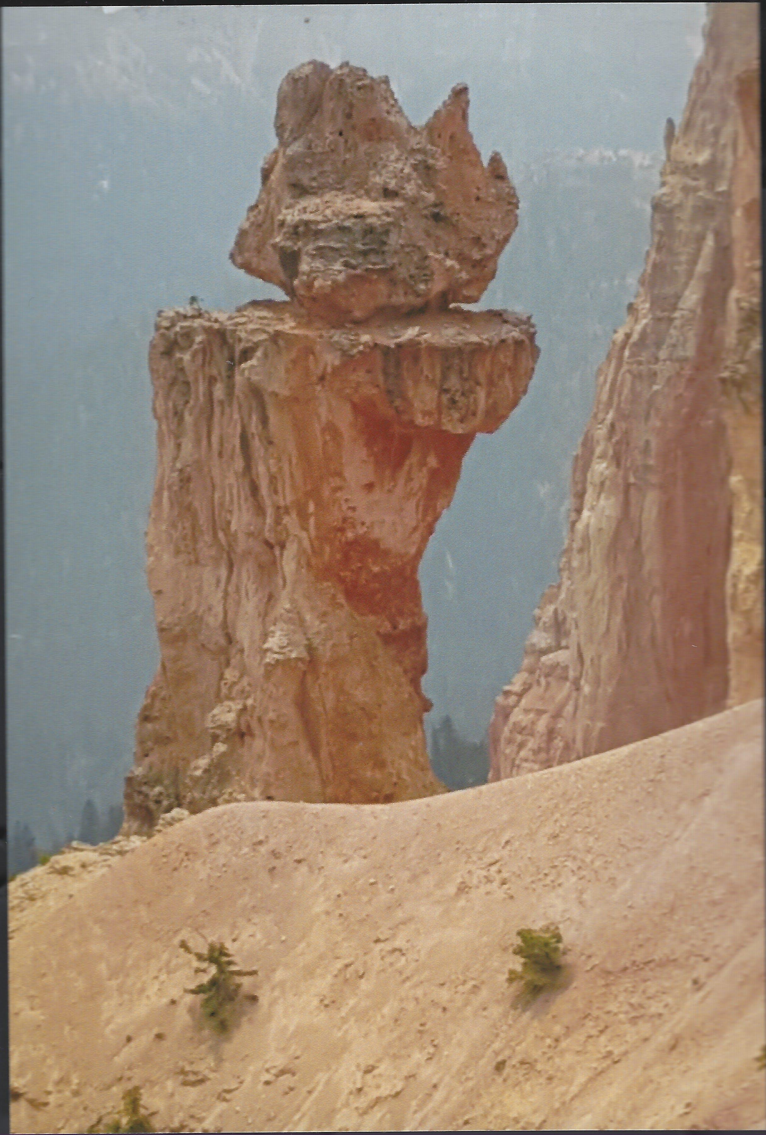 Free stock photo of rock balancing