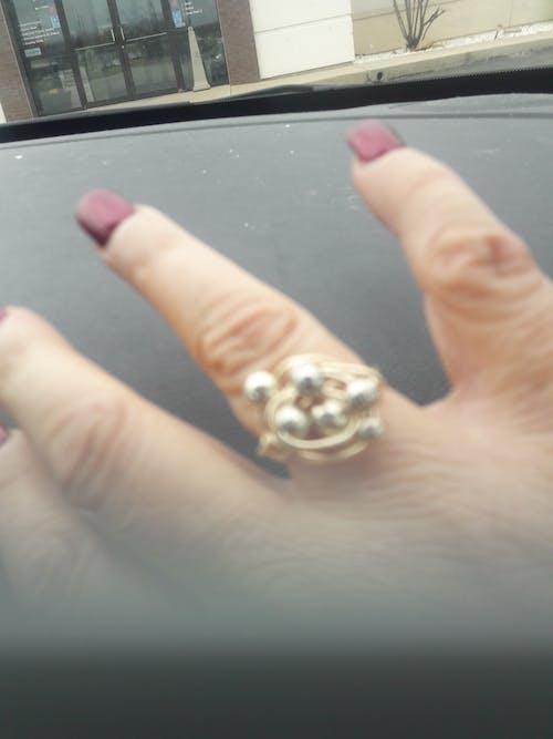戒指 的 免費圖庫相片