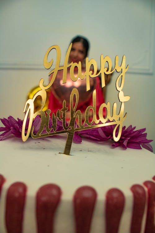 Безкоштовне стокове фото на тему «feliçaniversaripaperdeparede, день народження, З днем народження»