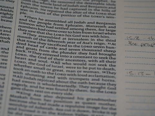 Immagine gratuita di 2 cronache, antichi testi del vicino oriente, avvicinamento
