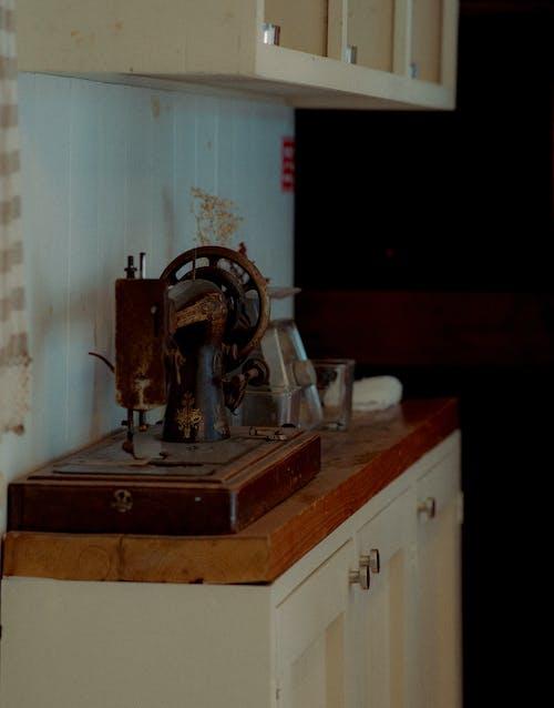 Foto profissional grátis de Antiguidade, café, casa