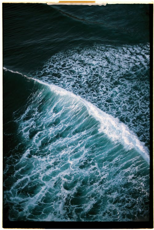 Immagine gratuita di acqua, azzurro, bali