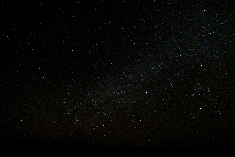 Foto profissional grátis de astronomia, céu estrelado, céu noturno, constelação