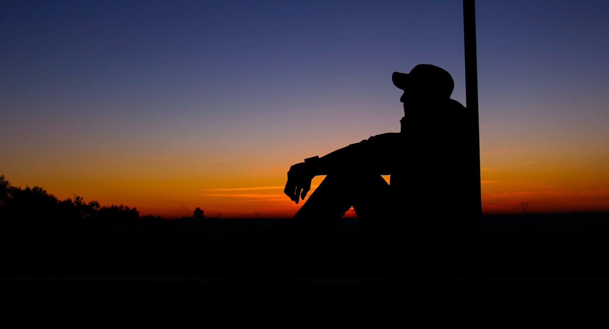Kostenloses Stock Foto zu abend, dämmerung, draußen, dunkel