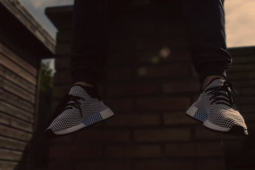 Free stock photo of deerupt, sneakers