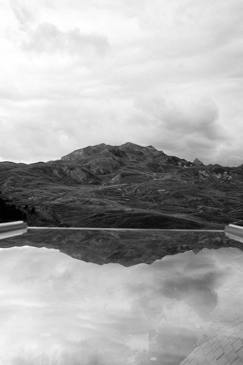 Foto profissional grátis de ao ar livre, areia, colina