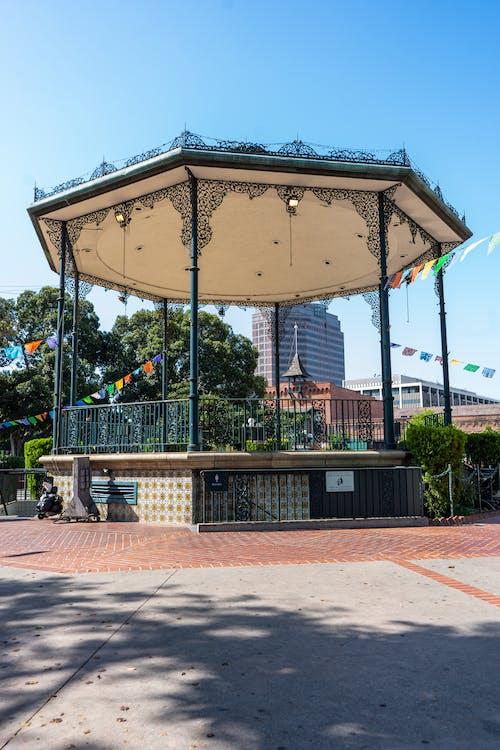 Бесплатное стоковое фото с архитектура, город, городской