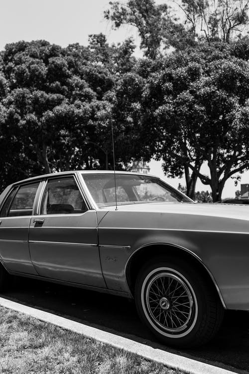 Бесплатное стоковое фото с chrome, dodge, автомобиль