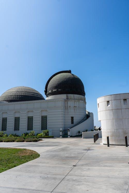 Бесплатное стоковое фото с copy space, архитектура, астрономическая обсерватория