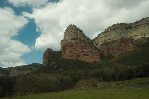 Бесплатное стоковое фото с величественный, гора, живописные