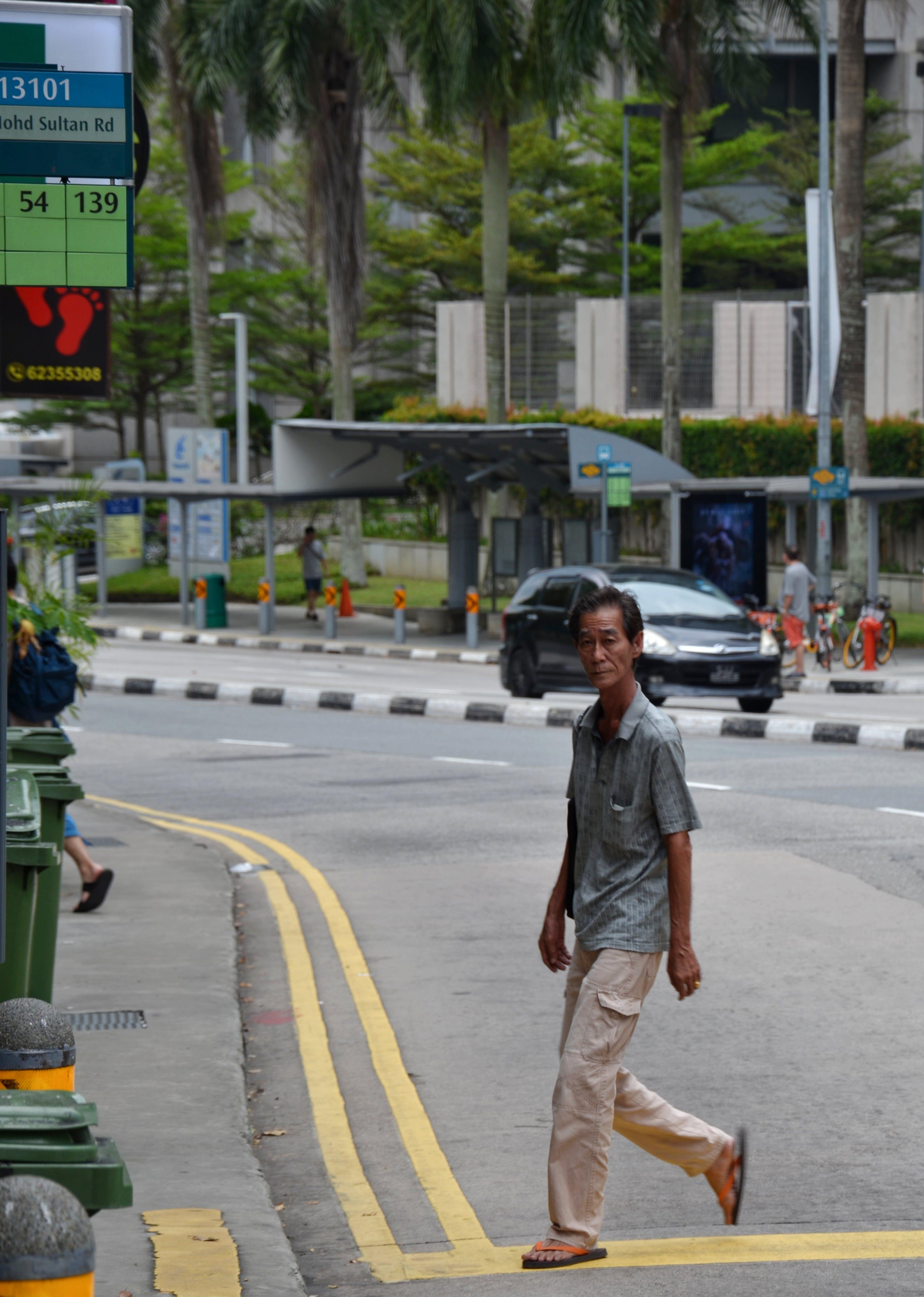 Free stock photo of #moody, #people, #singapore, #street