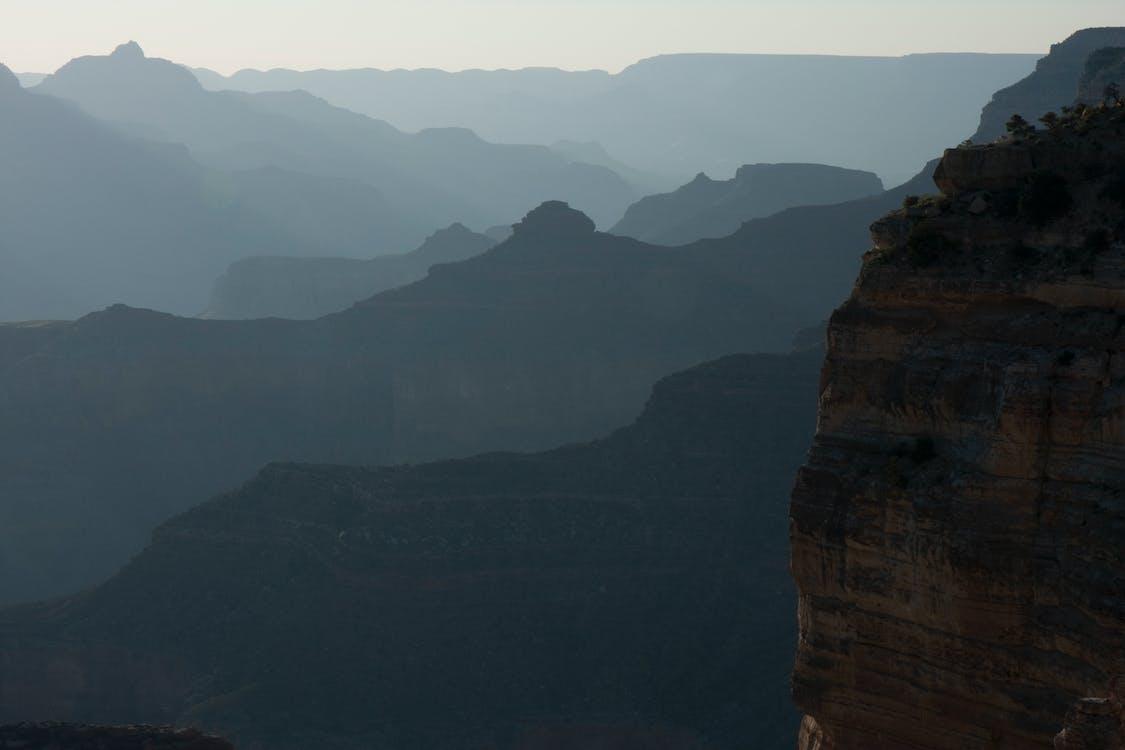 arizona, canyon, grand canyon