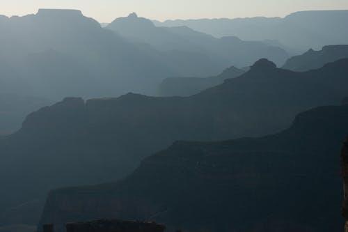akşam, arizona, büyük Kanyon, çöl içeren Ücretsiz stok fotoğraf