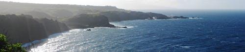마우이, 물, 바다의 무료 스톡 사진