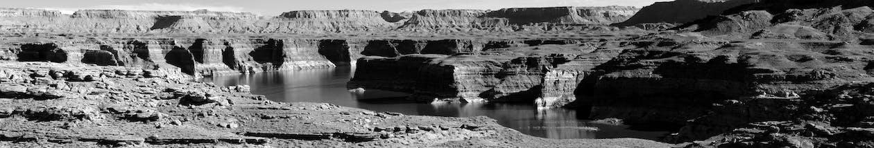 canyon, colorado river, geologi