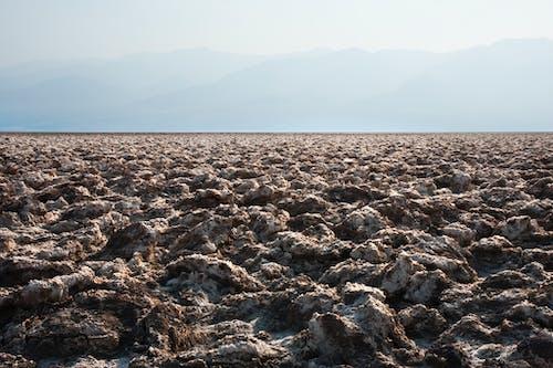 çöl, gün ışığı, Kaya, kayalık içeren Ücretsiz stok fotoğraf