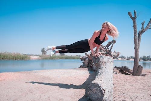 Crossfit 訓練, 健身, 健身模特兒, 健身運動 的 免费素材照片