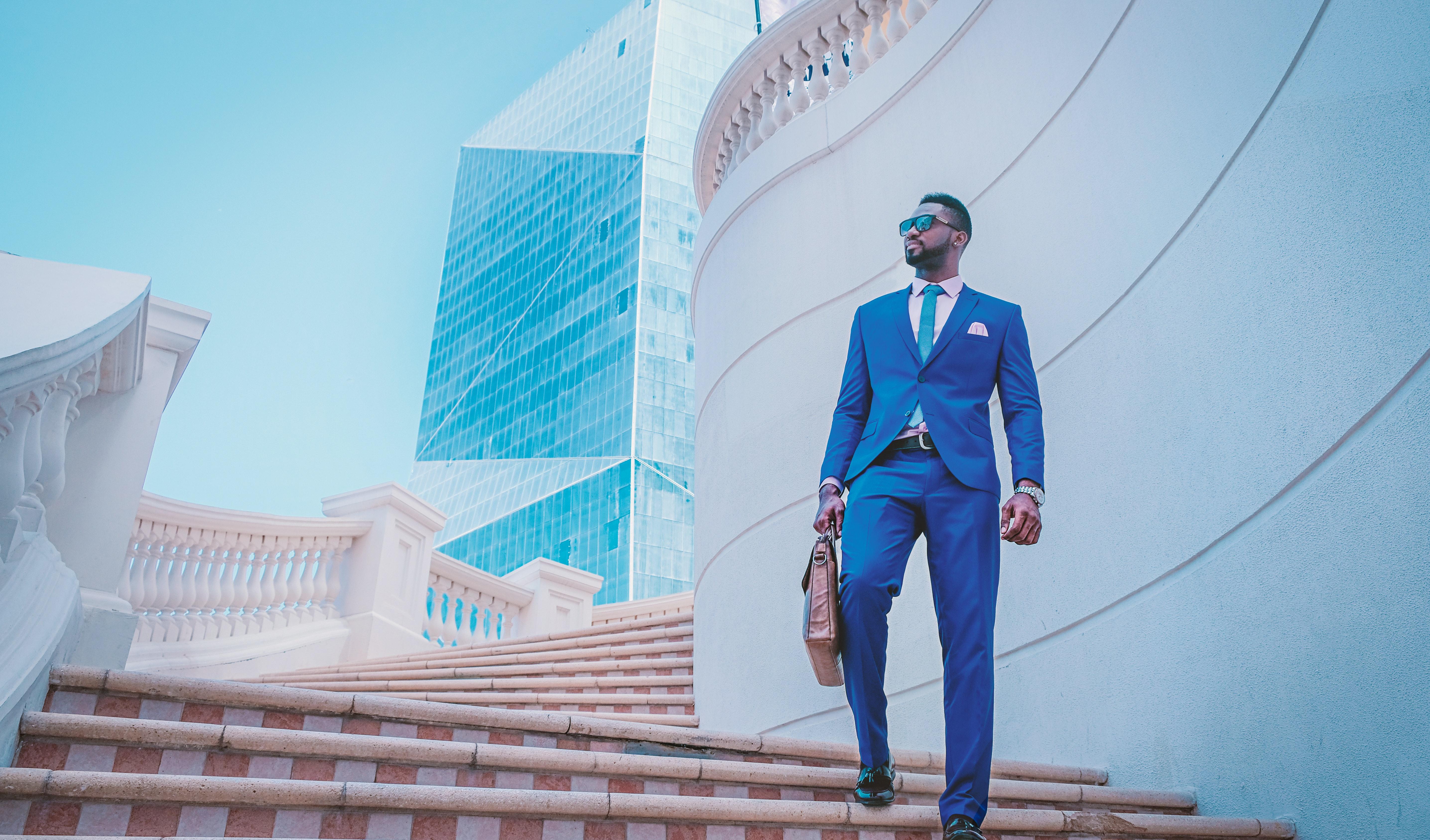250+ Interesting Businessman Photos · Pexels · Free Stock