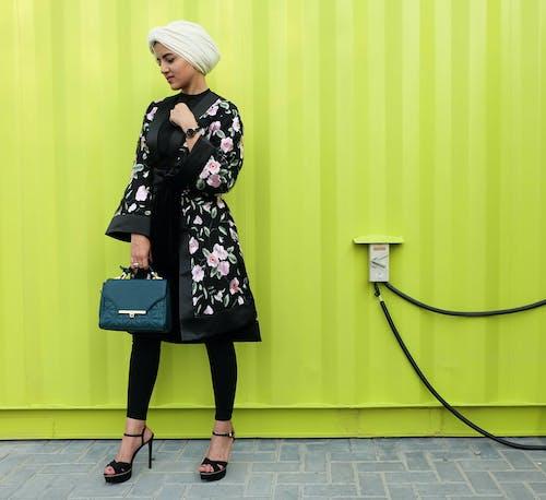 Ingyenes stockfotó divat, hidzsáb, lány, nő témában