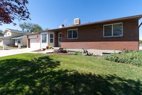 Free stock photo of exterior, home, home exterior