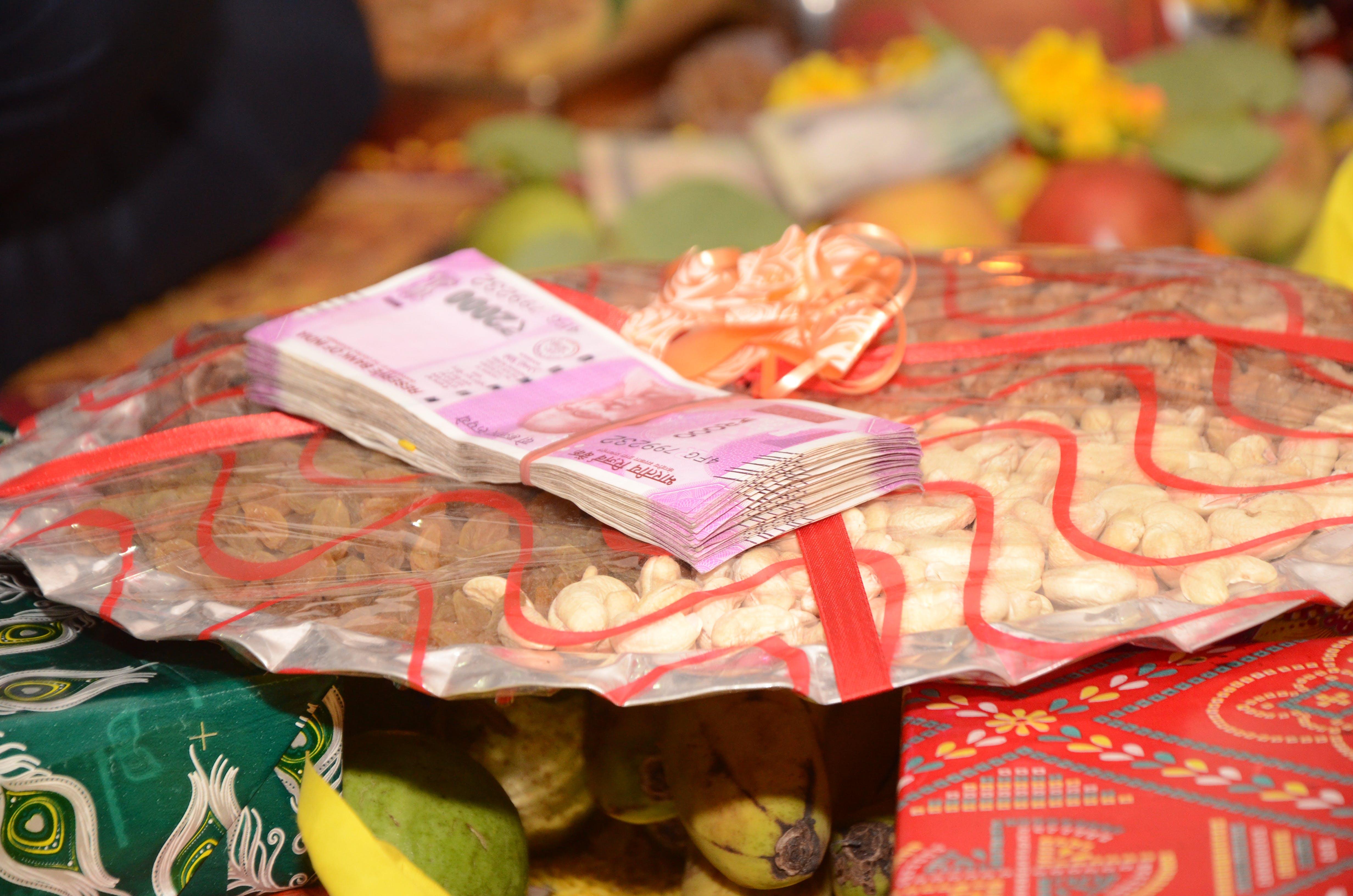 Indian Rupee Banknote Bundle