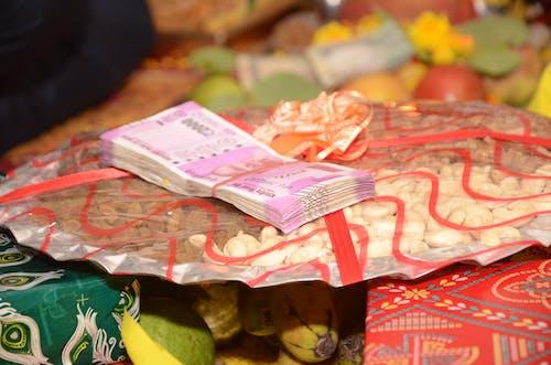 Foto stok gratis kas, mata uang, tabungan, uang