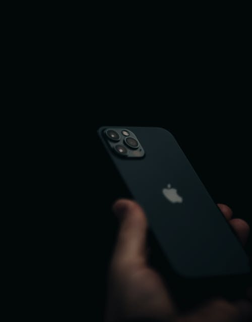 Foto profissional grátis de iphone, iphone12pro, maçã