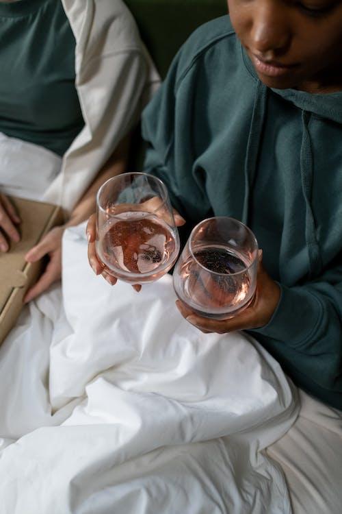 Foto d'estoc gratuïta de a casa, beguda, beure
