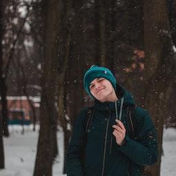 Artem Mizyuk