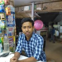 Ashim Majumder