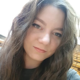 Andreea Simion