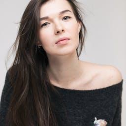 Evgenia Kirpichnikova