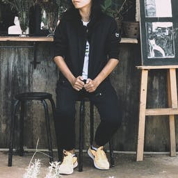 Vicky Tran