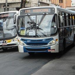 Gustavo Ônibus