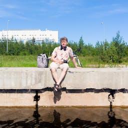 Dmitry Samsonov