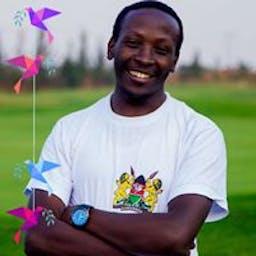 George Jr Kamau
