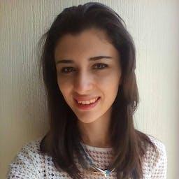 Cristina Andrea Alvarez Cruz