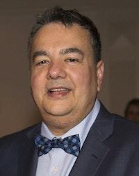 Robert  Stokoe