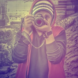 Mohamed Elshawry
