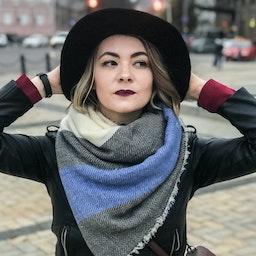 Анна Романченко