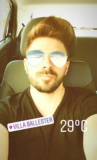 Javier Palmieri
