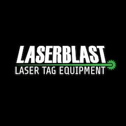 Laserblast Laser Tag Equipment