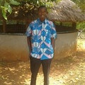 Gerry Khayongo